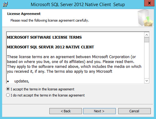 Download Microsoft SQL Server 2012 SP1 Feature